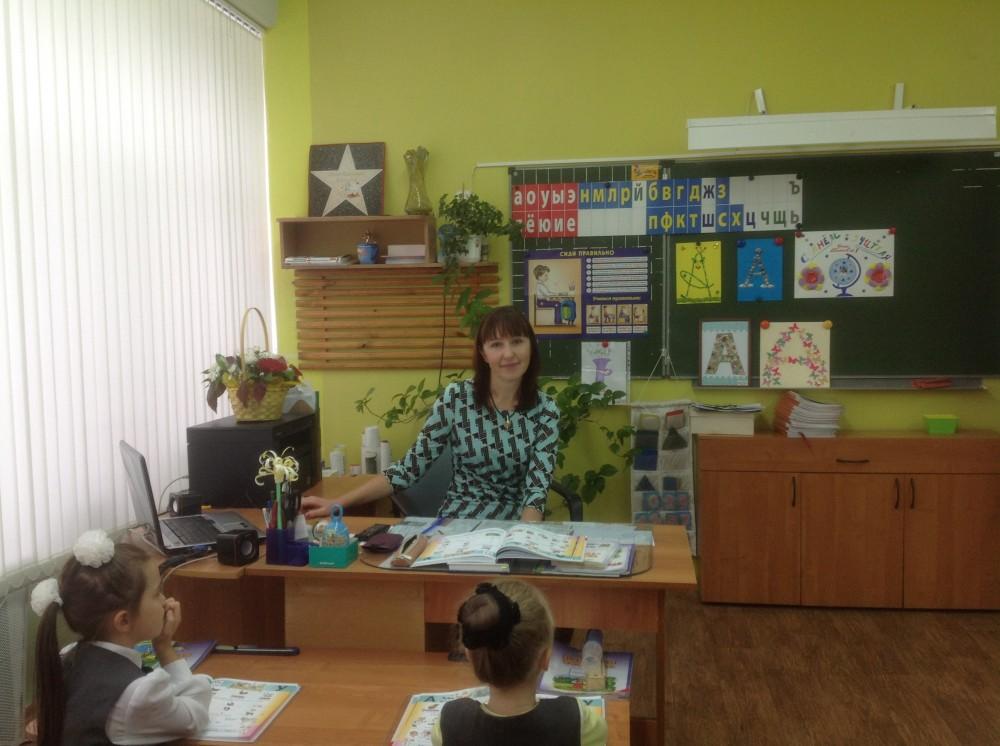 День учителя 2015